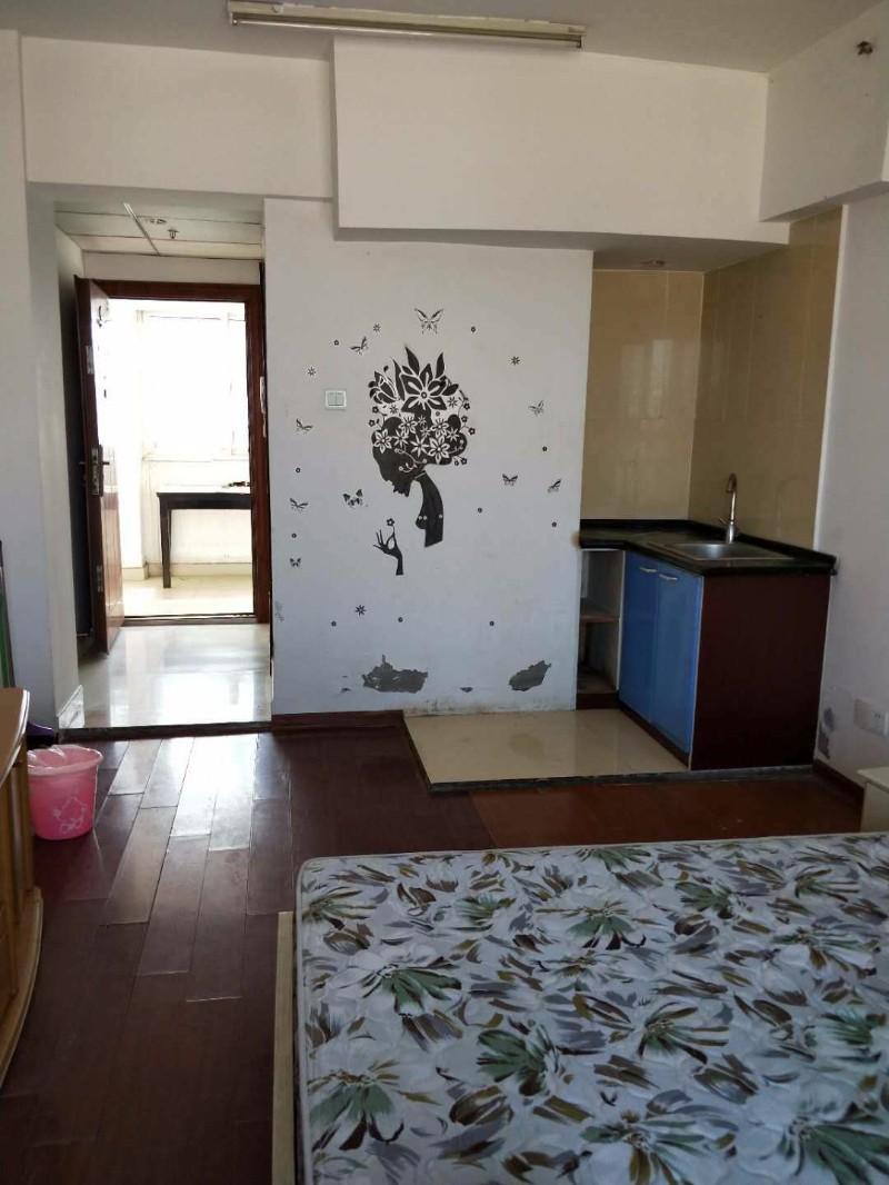 钱桥街道 五洲国际装饰城 1室 1厅 36平米五洲国际装饰城