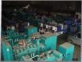 梅州本地发电机回收公司,高价回收进口,国产50-1500KW