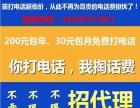 芜湖200元包年电话找代理加盟加盟 自助建站