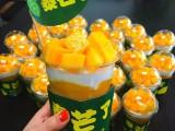 石家庄泰芒了加盟 正宗台湾饮品流行饮品