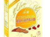 伊威米粉 婴儿米粉1段 营养米糊 猪肝红