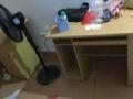 办公桌 电脑桌 八成新 钥匙都在便宜转让