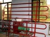 供应制冷机组 制冷排管 制冷风机 组合冷