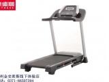 美国爱康80914家用可折叠跑步机 郑州爱康跑步机专卖店