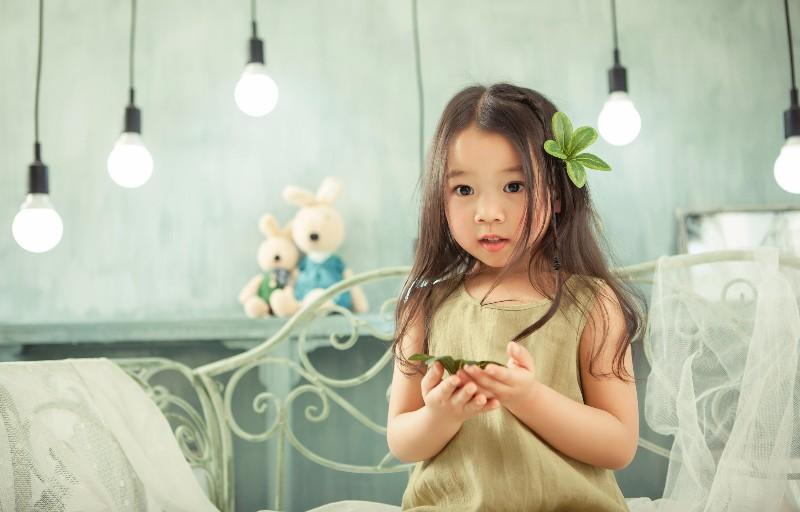 长春儿童摄影