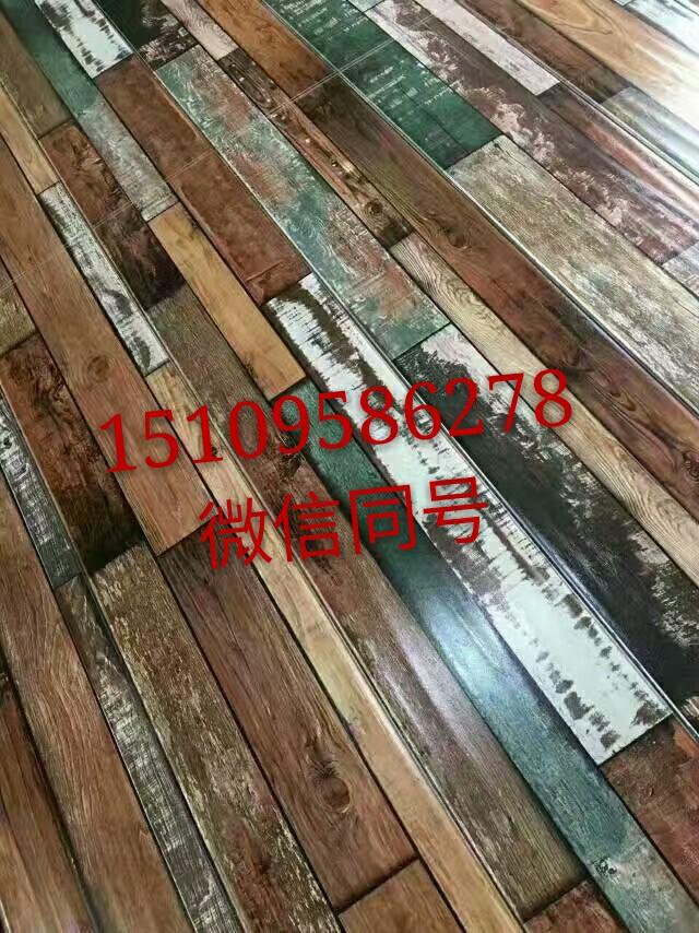批发木地板厂家直销 量大从优 银川