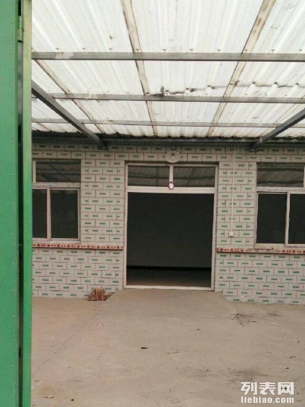 于家务东马各庄厂房 八百平米适 合作小型加工或库房