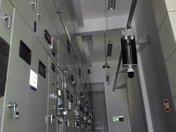 厂家直销 轨道巡检机器人 轨道移动监控 挂轨式巡检机器人