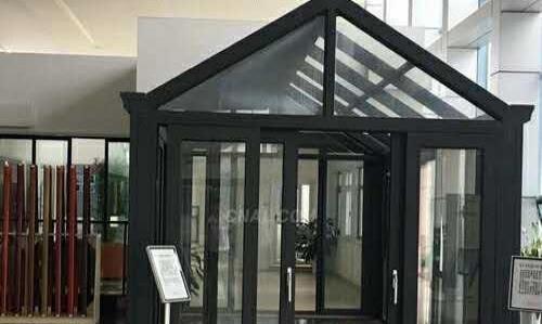 广源铝材 20年品牌门窗 好口碑 值得信赖