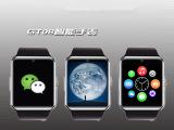 GT08蓝牙智能手表手机 拍照计步NFC可插卡穿戴设备 原厂一件