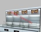 东营烤漆展柜厂、制作设计商场化妆品展柜、鞋包展柜