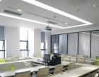 高新区975精装带家具纯写字楼出租业务型企业办公