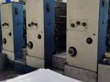 出售二手高宝104-4印刷机 海德堡CD102-4印刷机等