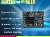 USBwifi模块定制