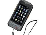 RFID安卓手持机仓库盘点人员识别三防二维码扫描