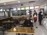 时达重点推荐大兴枣园地铁口餐饮店转让证照齐全有天然气管道
