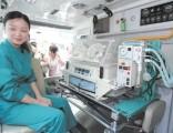 無錫私人120救護車轉運哪里可以租到?