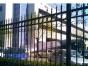 洛阳新嘉乐专业生产小区围墙 防护隔离栏锌钢围墙护栏