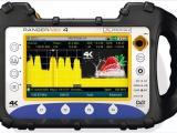 手持式数字电视频谱分析仪4K高清解码RANGER NEO4