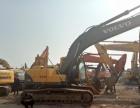——益阳直销:沃尔沃210丶240挖掘机——