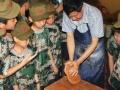 斯达童子军生存挑战冬令营,给孩子不一样的寒假