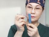 双眼皮手术后几天拆线 北京美天整形马兰花院长