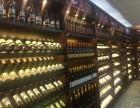 创业找项目,红酒加盟 红酒代理选海伟酒类交易市场