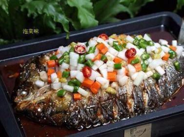 上海外婆家鲈鱼加盟费多少钱 外婆家炉鱼餐厅加盟条件