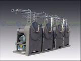 旋流器认准欣润田淀粉加工设备,定制批发,厂家直销
