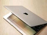 无锡苹果笔记本电脑哪里可以高价回收
