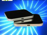 厂家直销 QI手机无线充电器 苹果三星无线接收充电器 可订购样板