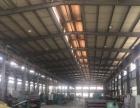 标准混凝土结构厂房,高十二米