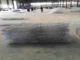 河堤加固包塑石笼网河道治理石笼网