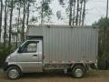五菱厢式货车带司机租车包车空车待货