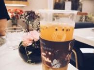 coco奶茶加盟,奶茶店前景分析