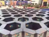 闖關游戲鏡子迷宮出租飛機模型租賃大炮模型展覽制作出租
