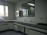 哈尔滨市实验室装修建设 微生物 食品水质检测实验室安装施工队