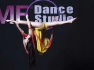 安顺钢管舞爵士舞 优秀舞者培训 ME华翎国际舞蹈学校