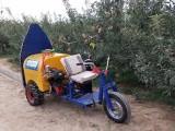 果哈哈G6T型塔式果园喷雾机