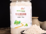 时光磨坊代餐营养冲饮粉红豆薏米粉