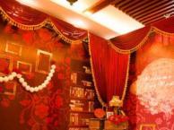 遇见爱婚礼策划-带您感受复古婚礼的奢华典雅