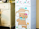 厂价批发鸿佳卡通宝宝衣柜抽屉式收纳柜储物柜儿童收纳整理玩具柜