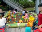 成都儿童城堡 沙地 儿童乐园 儿童钓鱼出租