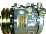 出售时代小卡之星轻卡汽车压缩机 冷凝器 蒸发器 储液干燥器 倒车