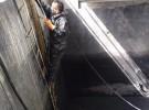 浦口抽泥浆,高新开发区污水池清运,浦口抽粪