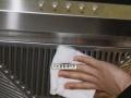 景芳专业家庭油烟机维修清洗各种型号脱排油烟机清洗
