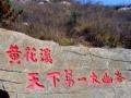 青州黄花溪+天缘谷+云门山+古街+博物馆二日游b