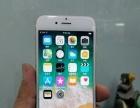 85新金色行货苹果6-64g手机指纹坏