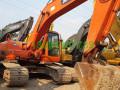 二手斗山220挖掘机出售,二手挖掘机价格