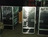 厂家出售楼盘暖场活动雪花机彩色泡泡喷射泡沫机